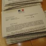 courrier Loiret